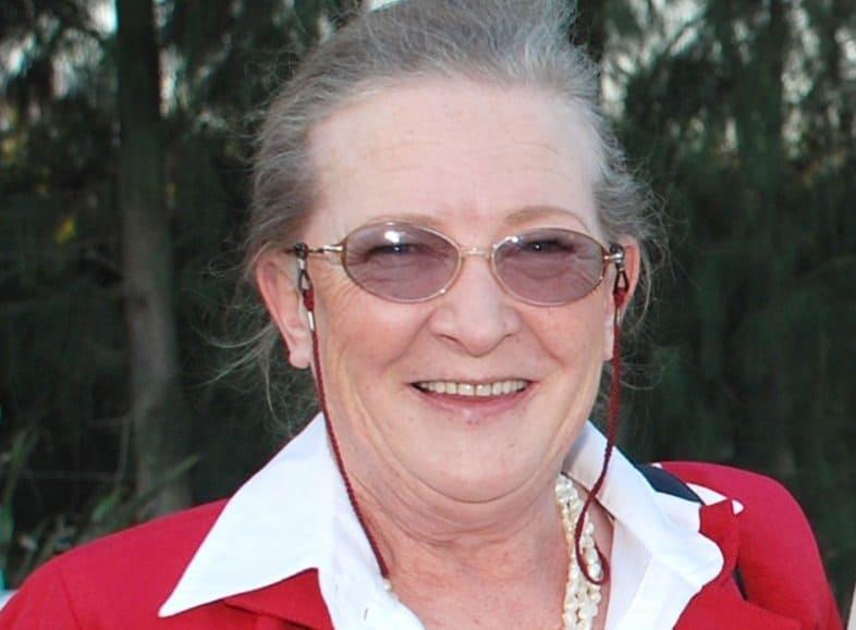 Eugenie Smith