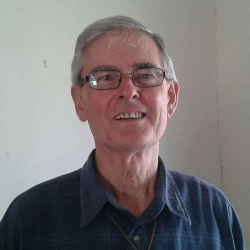 sm 0003 Fr Robert Gore