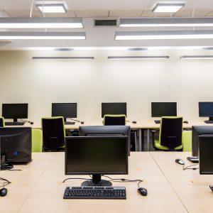 Mandl Computer lab