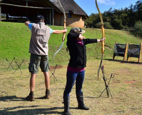 sun city archery